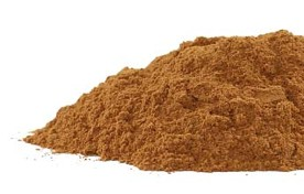 Cinnamon is one of the world's favourite flavours and Organic Teas Canada offers an organic Cassia Cinnamon Powder with 3% oil for wonderful aroma and taste.