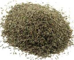 An Organic Teas Canada favourite for Mediterranean and French cuisine, our flavourful organic Thyme Leaf.