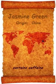 This enticing and beautiful tea originates in China and is of exceptional quality, aroma and flavour.  Jasmine flowers add a euphoric quality to this wonderful beverage available at Organic Teas Canada.