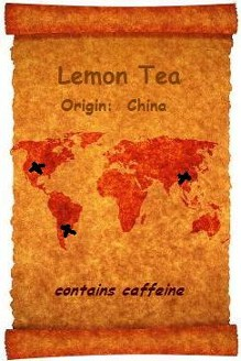 Wonderful ingredients from three continents are featured in this well blended fully organic green tea complimented with lemon balm, lemon verbena leaves and lemon peel.  Another wonderful custom blended green tea from Organic Teas Canada.