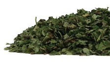 Organic Teas Canada is always impressed with the amazing quality of the botanical products we purchase from Mountain Rose Herbs of Oregon.  The pictured organic lemon balm leaf is fresh, fragrant,  full flavoured and 100% pure organic lemon balm leaves.