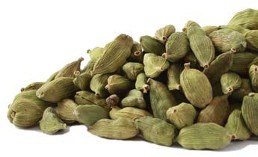 Organic Teas Canada is pleased to present organic Cardamom Pods for your culinary pleasure.  Buy excellent quality organic spice at very reasonable prices.