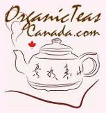 Organic Teas Canada Logo:  An artist's interpretation of a steaming Japanese teapot on a tablecloth with a full pink background.  The contrasting ink used is a warm and inviting chocolate brown. There is a small red Canadian Maple Leaf displayed with pride and the gracefully written words Organic Teas Canada.com.  We are Canadian importers and packagers of the ethically excellent American supplier Mountain Rose Herbs.  Organic Teas Canada packages their certified organic teas, non-irradiated and non-sulfited organic herbs and spices in sustainable and biodegradable packaging materials.  We offer exceptional products for the professional or home Chef for creating new culinary dishes or seasoning old favourite recipes.  Buy with confidence from Organic Teas Canada on line.